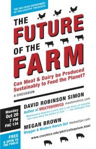 Future of the Farm